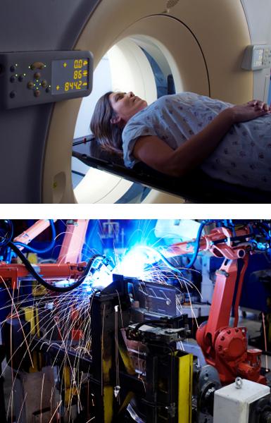 Medical-Industrial