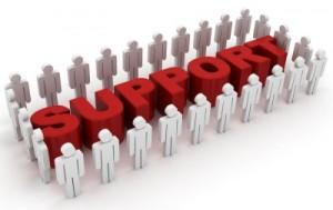 PMI-Support