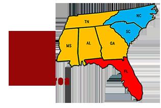 Southeast-SalesRep